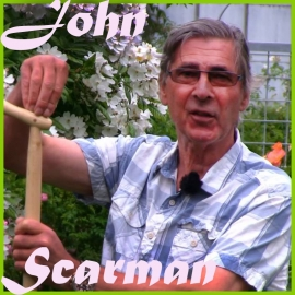 Джон Scarman