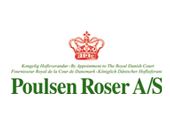 Poulsen Roser A/S