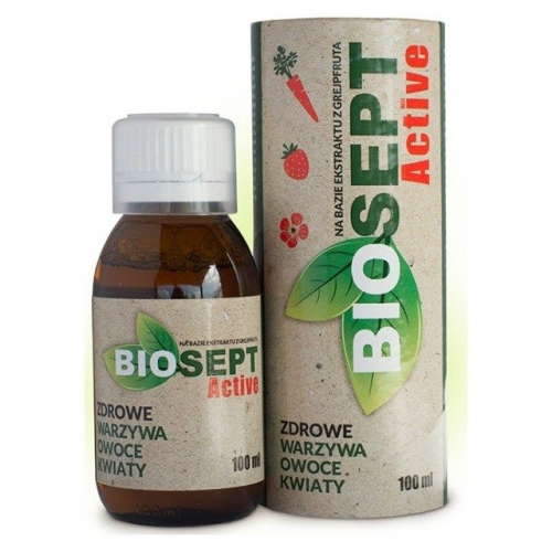 Biosept Active  100  ml