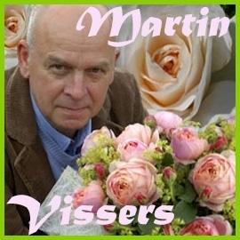 Růže od Martin Vissers