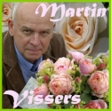 Розы из Мартина Vissers