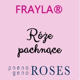 FRAYLA® Pachnące