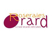 Orard Roseraies